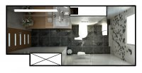 bathroom design