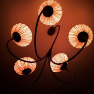 decorative lamp